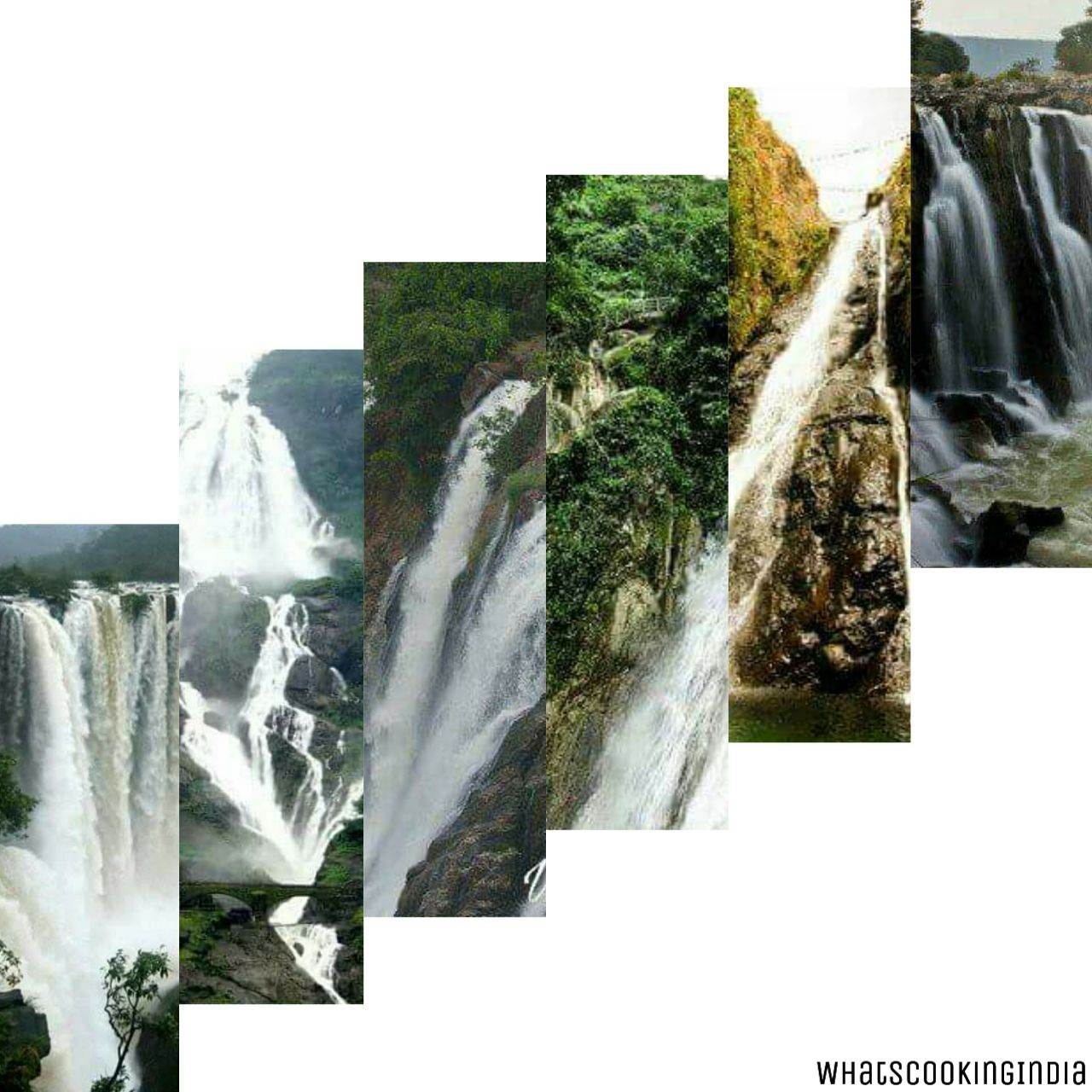 13 Beautiful Waterfalls Of India That You Must Visit