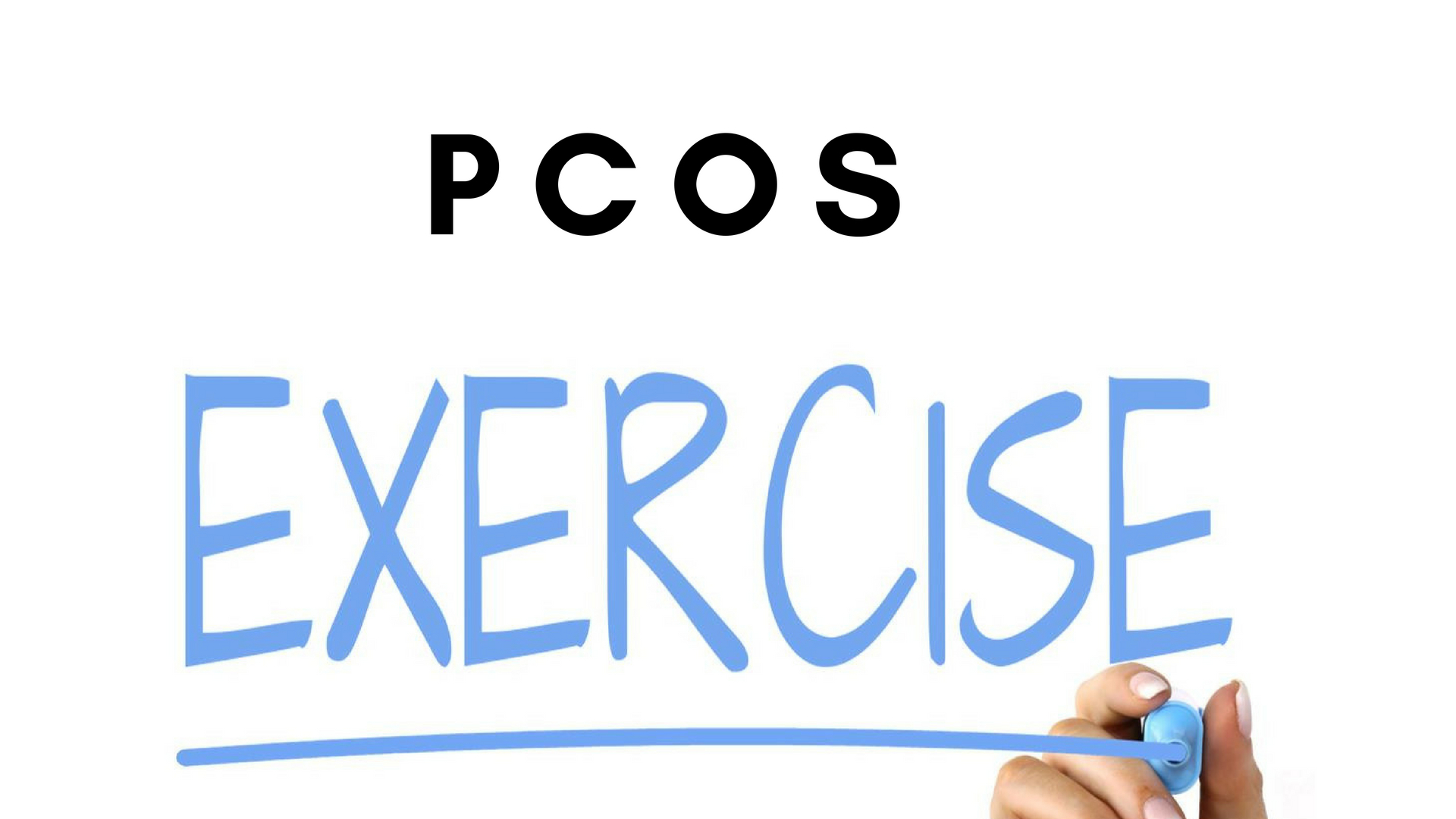 PCOS Exercise – Effective & Helpful Ways