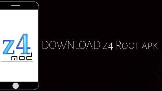 Download Z4Root APK