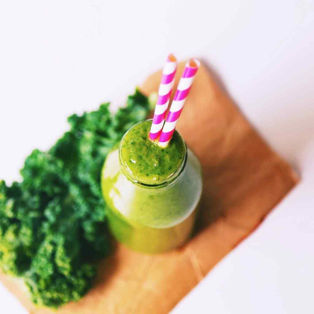 broccoli detox drink