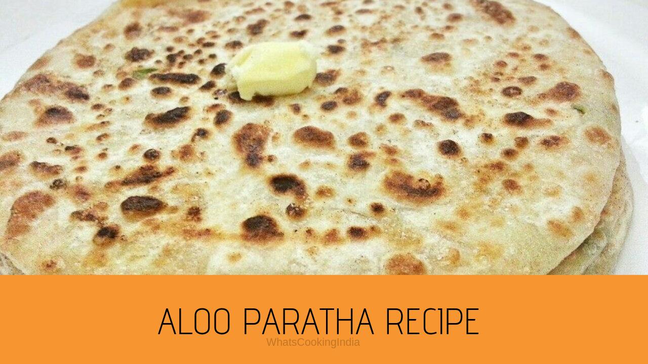 Aloo Paratha | Aloo Paratha Recipe | Aloo Ka Paratha