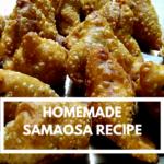 Aloo Ka Samosa Recipe