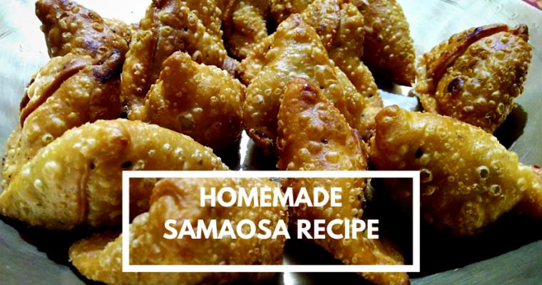 Aloo Ka Samosa Recipe | Aloo Samosa | Samosa Banane Ki Recipe