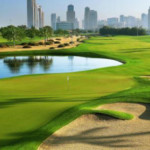 Godrej golf links Image