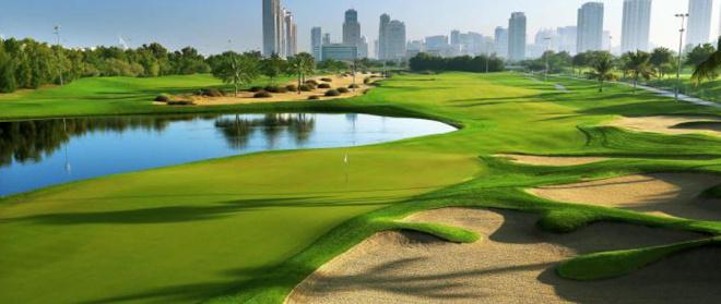 Godrej Golf Links: A Green Residency in Greater Noida