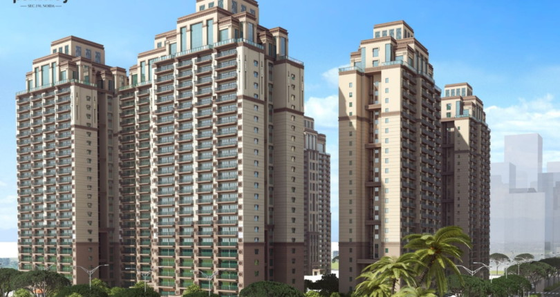 Ace Parkway 2/3BHK Luxury Flats in Sec-150 Noida