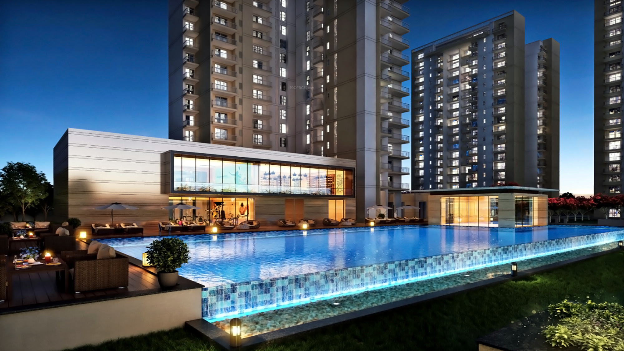 Live a royal life with Godrej Nest Noida
