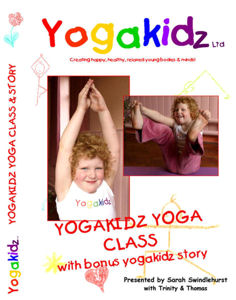 Yogakidz - The Island Story - MP4