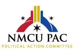 NMCU PAC Logo