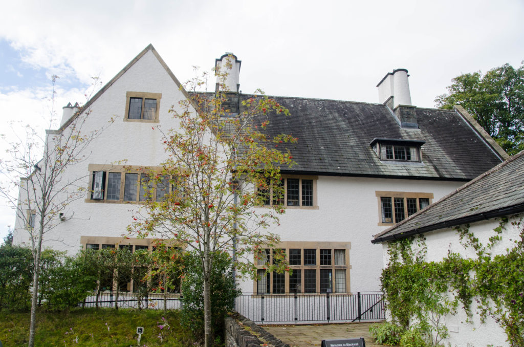 Blackwell Arts & Crafts House, The Lake District. Travel Blog & Diary by Rosie Andre (cumbria, day trip, guide, visit, photo, wanderlust, destination, uk, staycation, holiday, history, architect, home, house, showroom, interior, decor, inspiration, decoration)