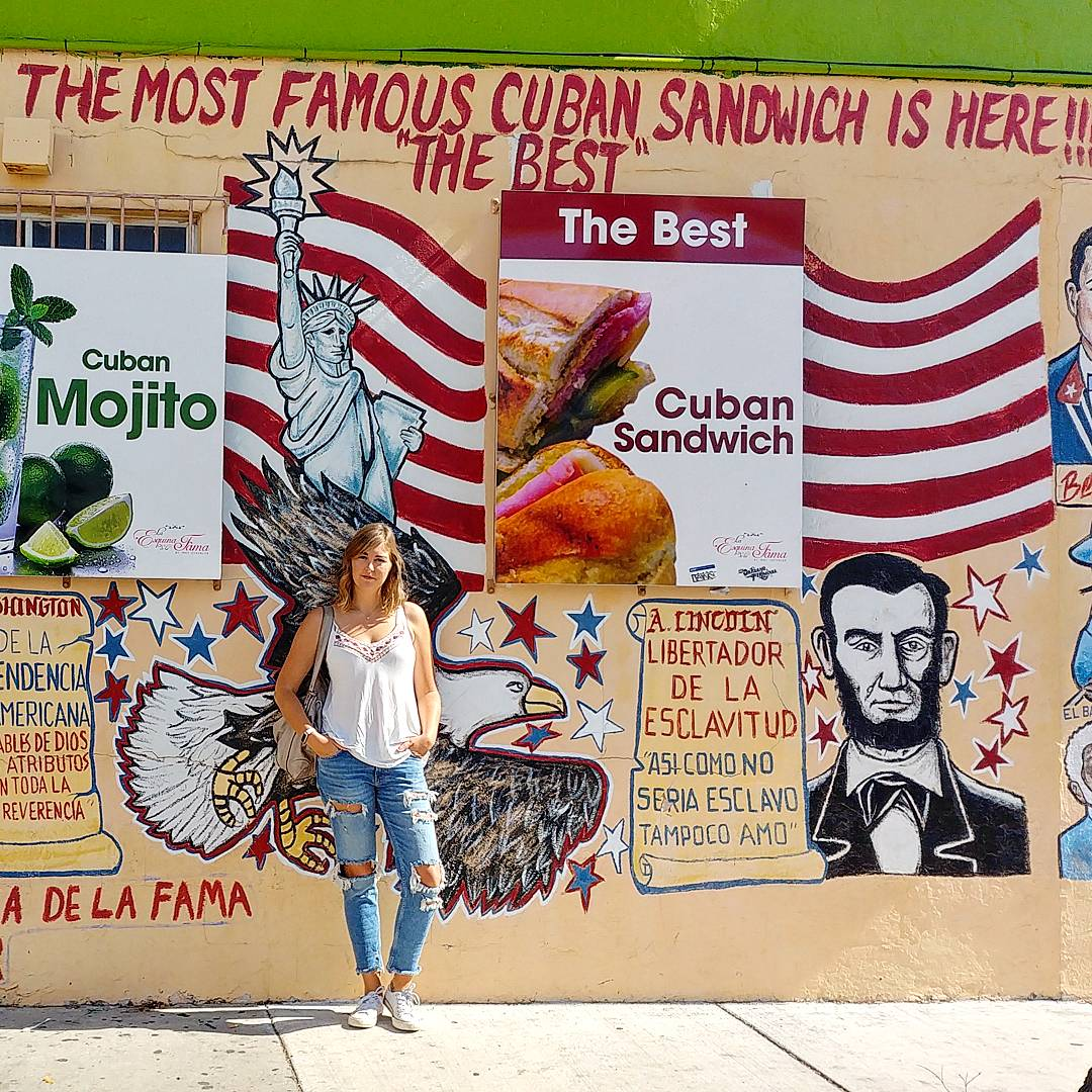 1st month in Miami. Travel Diary & Blog by Rosie Andre (wanderlust, florida, usa, travel, guide, see & do, tips, photographs, photo)