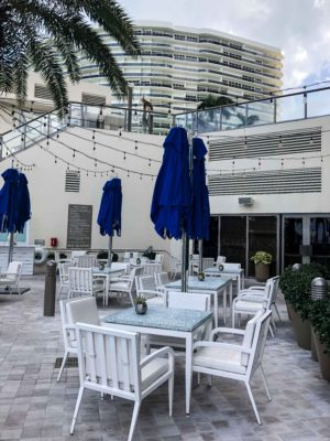 Rosie Andre. Travel Blog. Daycation at St Regis Hotel in Bal Harbour. (review, hotel, bal harbour, miami beach, miami, florida)