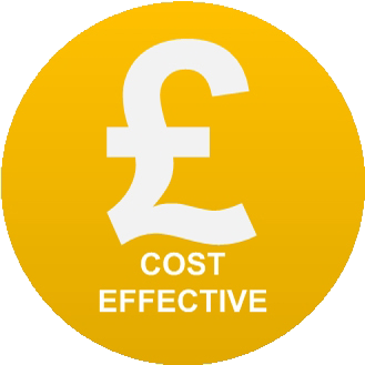 Costs Controlled