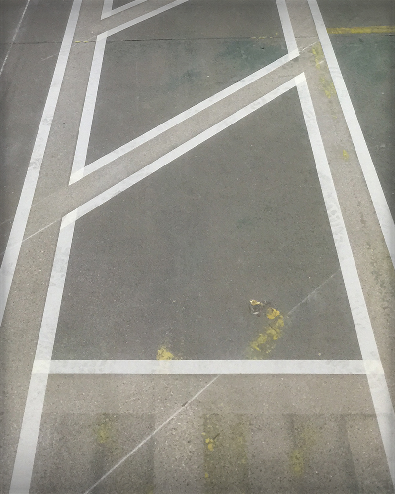 Durable Line Marking