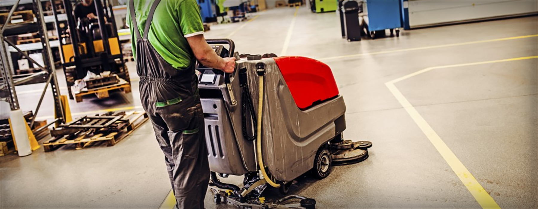 Floor Cleaning Solutions