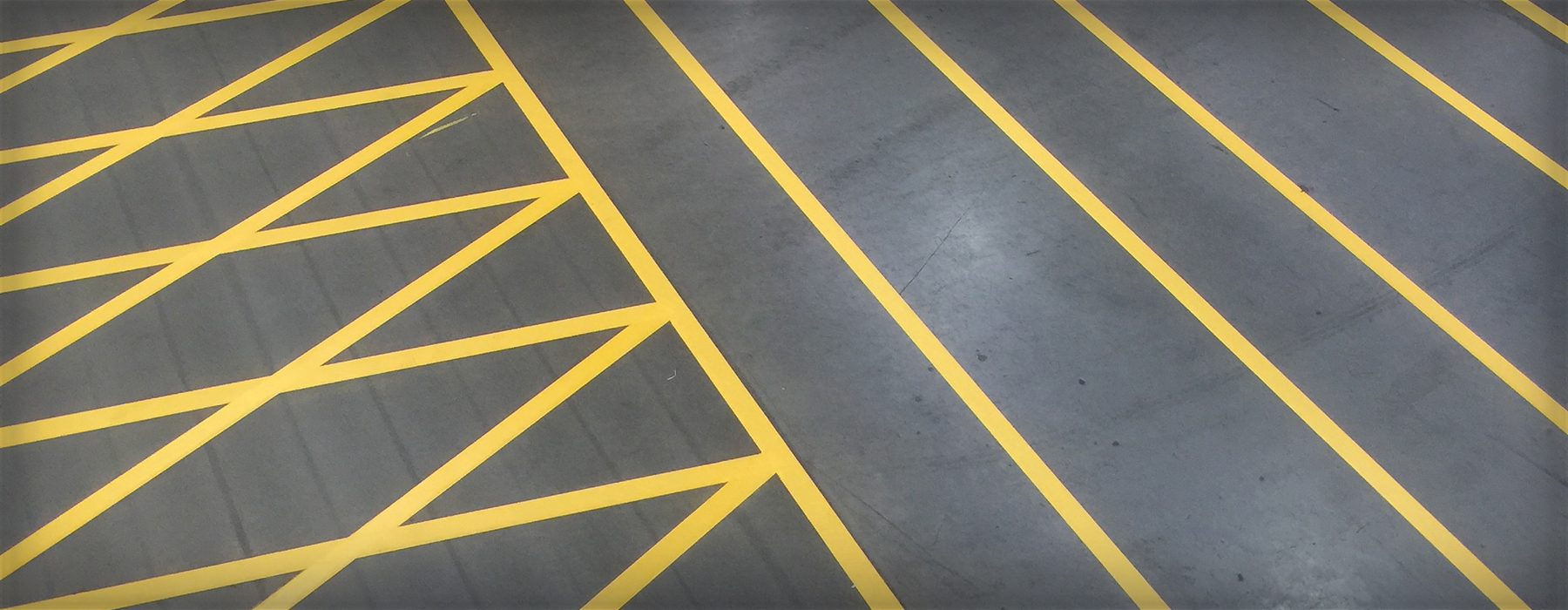 Line Marking Lanes