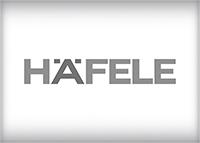 Hafele Logo