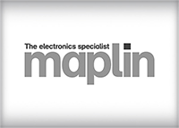 Maplin Logo