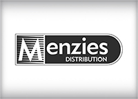 Menzies Distribution Logo