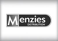 Menzies Distribution Logo