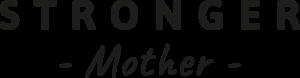 Stronger Mother Logo