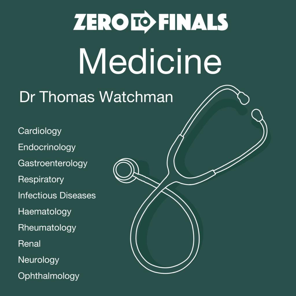 audiobook medicine