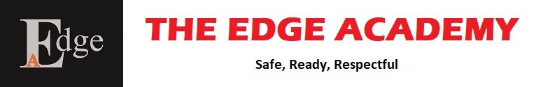 Logo for The Edge Academy