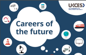 Link to Careers of the future document