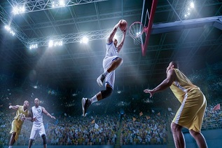 Blockchain for the Sports Entertainment Industry