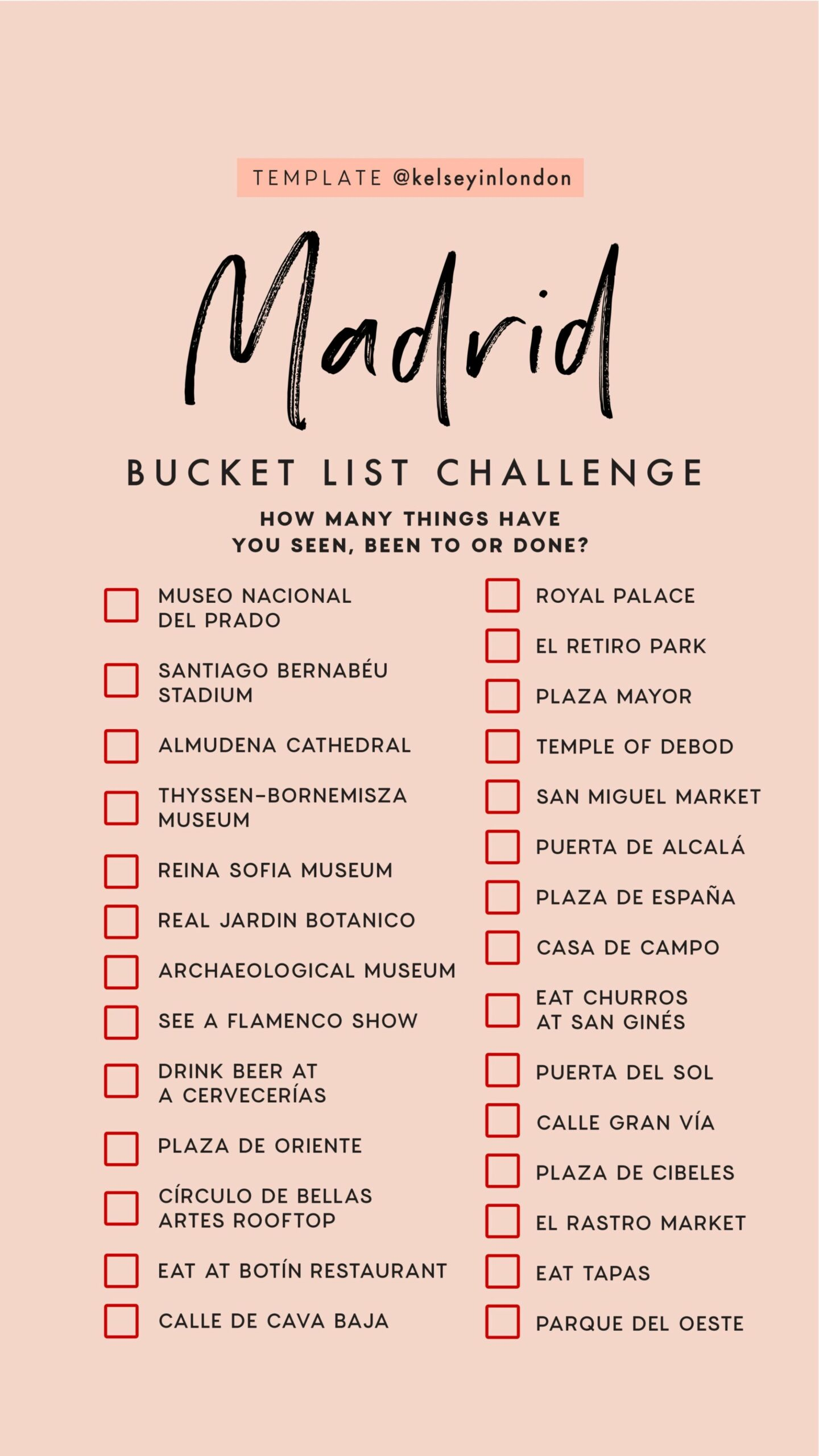 Top-things-to-do-in-Madrid-Madrid-Bucketlist-Instagram-Story-Template-kelseyinlondon-Kelsey-Heinrichs-What-to-do-in-Madrid-Where-to-go-in-Madrid-top-places-in-Madrid-