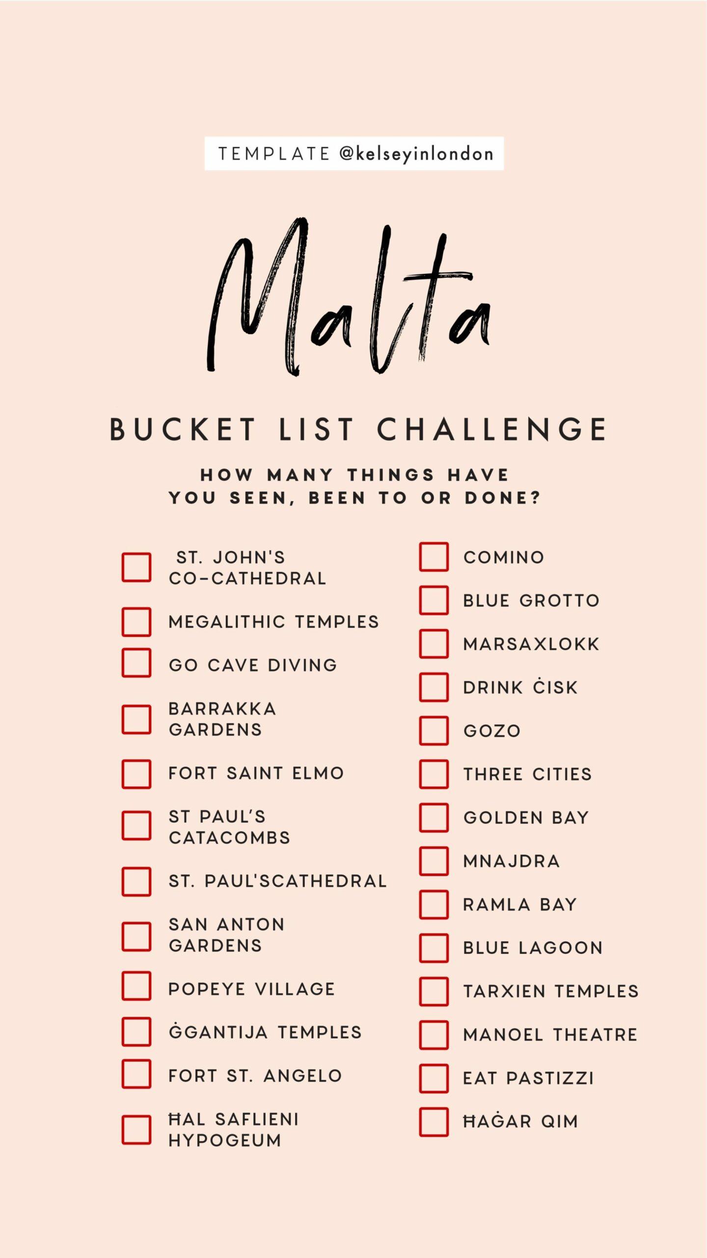 Top-things-to-do-in-Malta-Malta-Bucketlist-Instagram-Story-Template-kelseyinlondon-Kelsey-Heinrichs-What-to-do-in-Malta-Where-to-go-in-Malta-top-places-in-Malta-