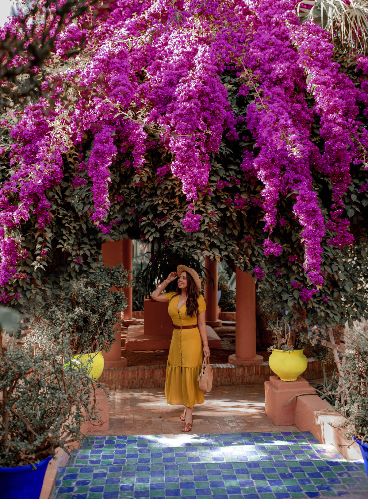 Top-things-to-do-in-marrakech-Bucket-list-kelseyinlondon-Kelsey-Heinrichs--What-to-do-in-marrakech--Where-to-go-in-marrakech-top-places-in-marrakech-le-jardin-majorelle