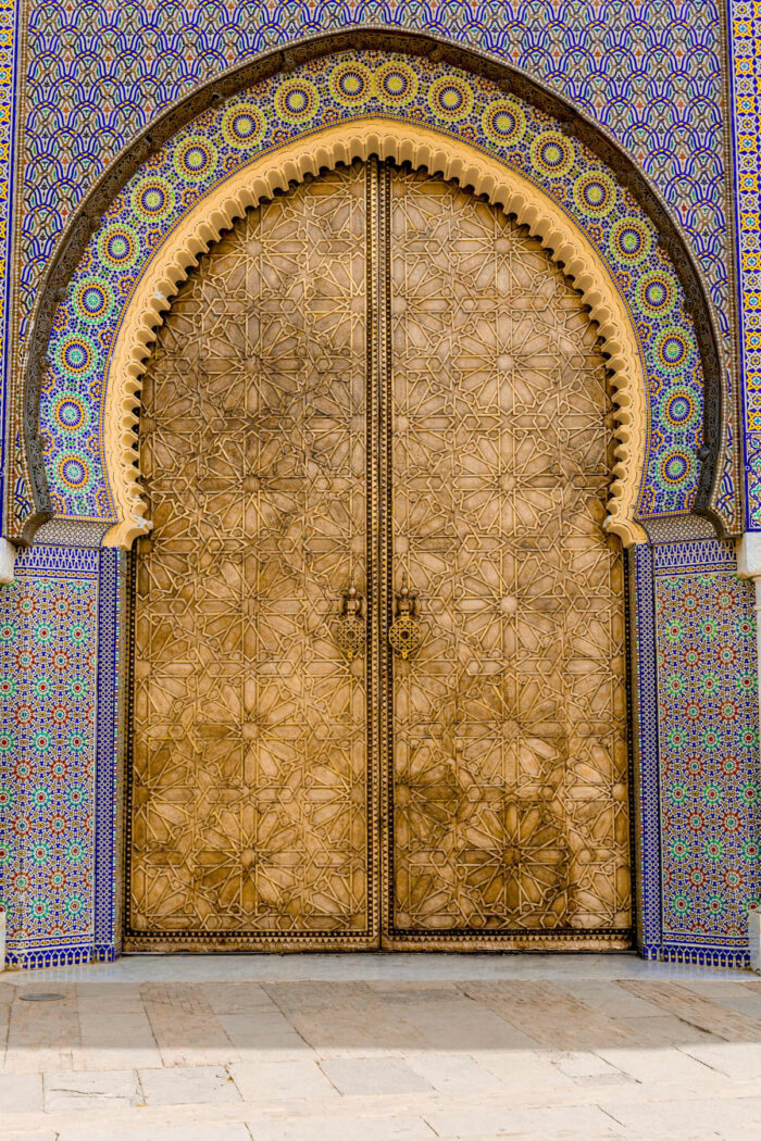 48 Hours in Fez Morocco