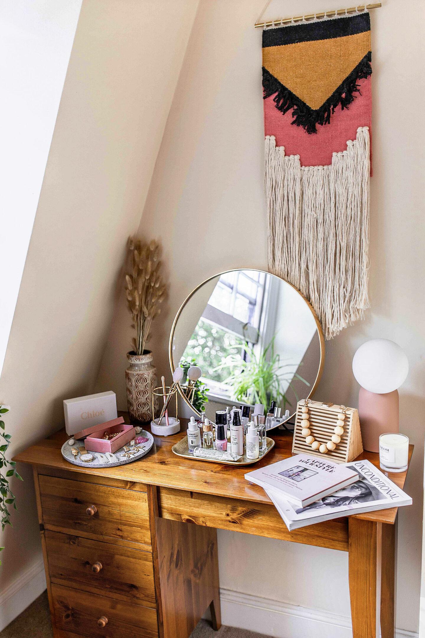 kelseyinlondon kelsey heinrichs bedroom makeover ideas homewithkelsey wayfair uk