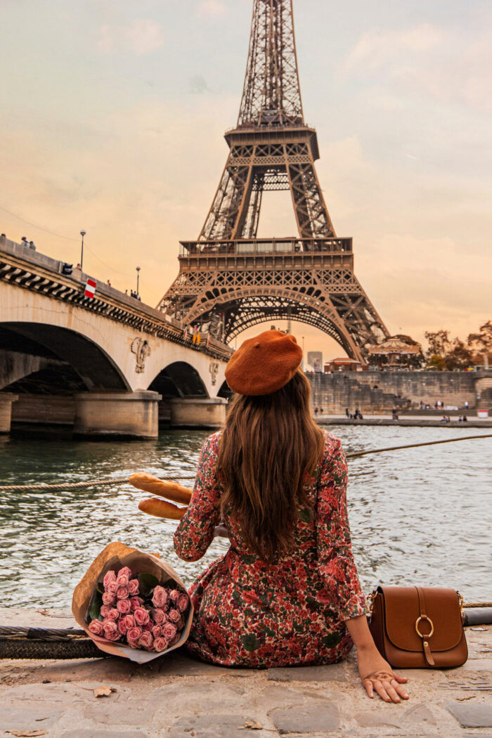 15 MORE of the best Paris Instagrammable locations