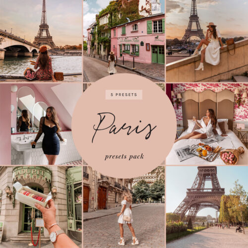 kelseyinlondon lightroom presets photo editing presetsbykelsey paris