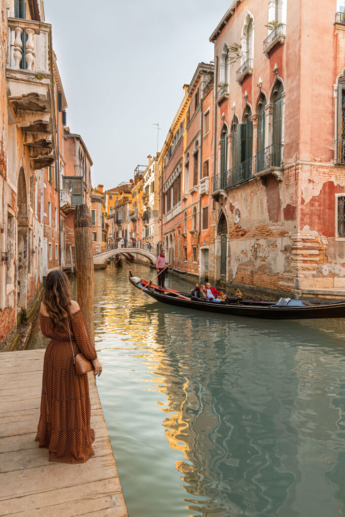 15 of the top Venice Instagram Spots