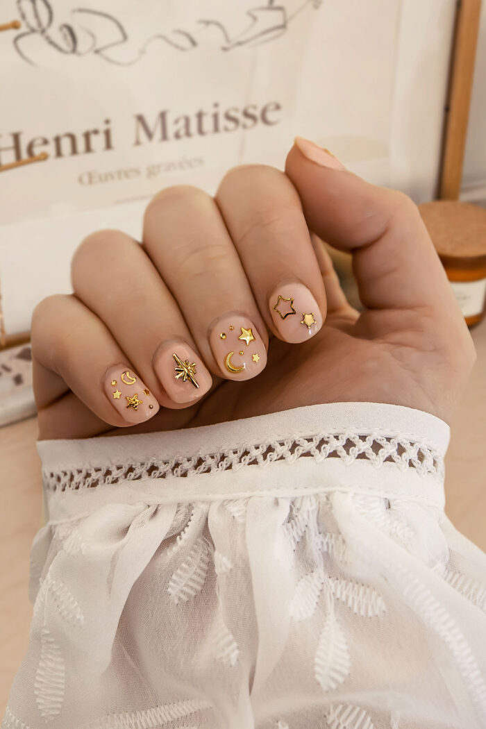 Long nails at last! My 5 easy tricks for growing nails