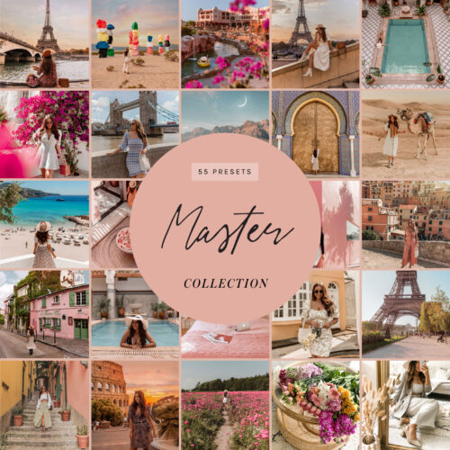 Master Preset Collection
