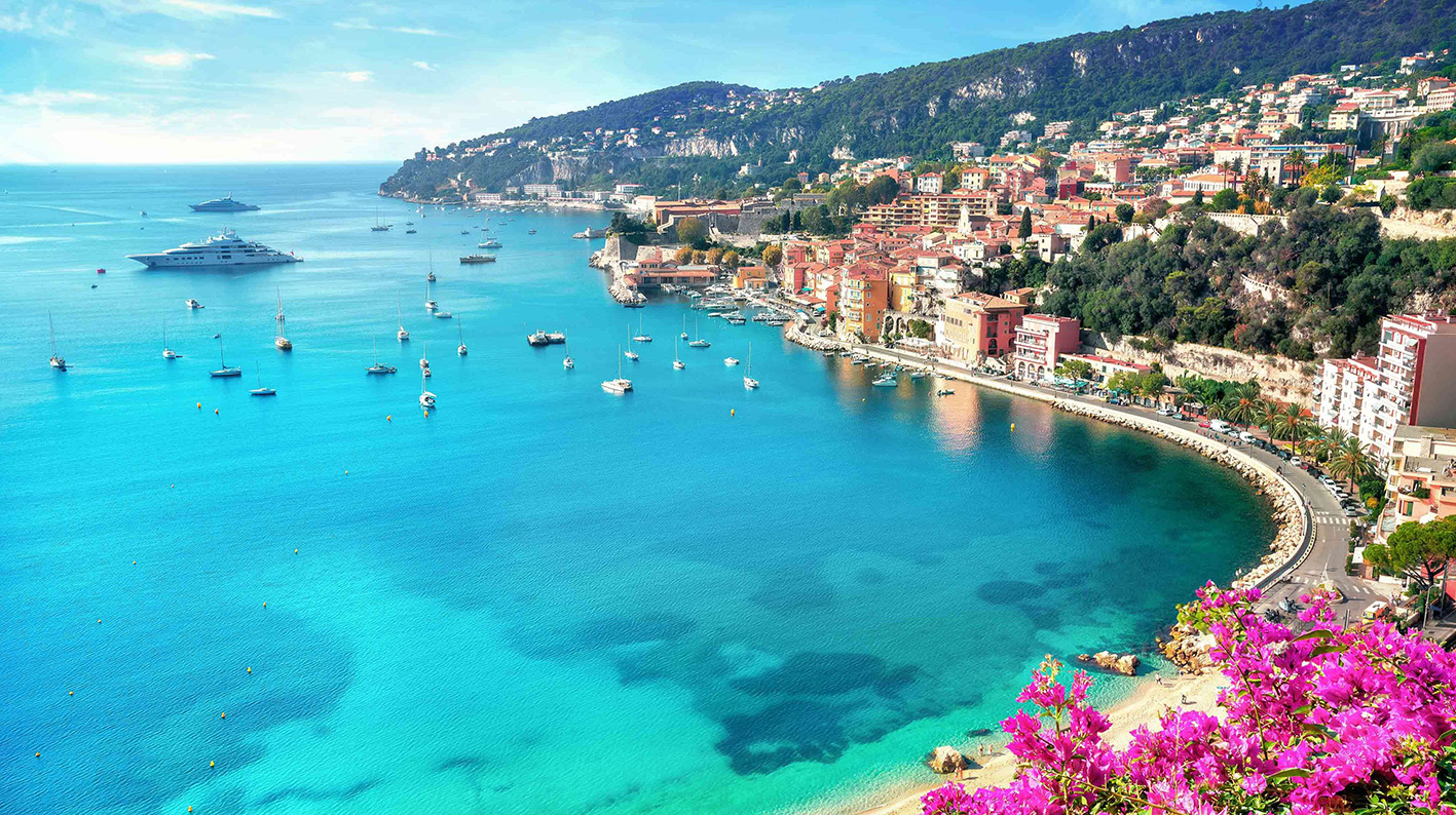 Confidential Luxury Hotel, French Riviera