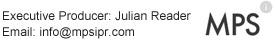 Julian Reader - MPS International
