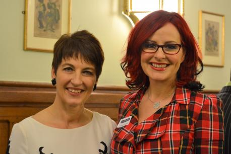 Watch the video – Anna Kennedy talks to Carrie Grant about all things Autism and life in lock-down