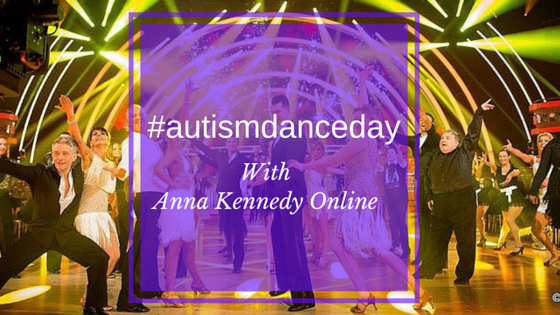 Step in the Right Direction Dance Day is celebrating 10 years of Dance within the autism community