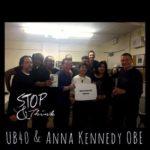 UB40 Support