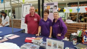 Hillingdon Carers Fair