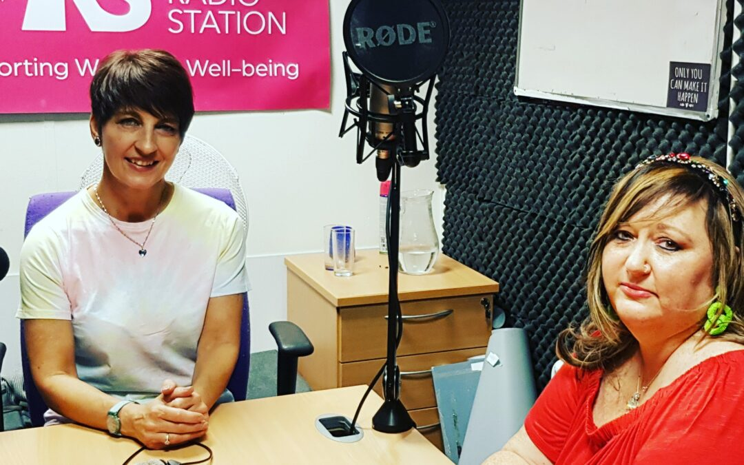Michelle Elvin Womens Radio