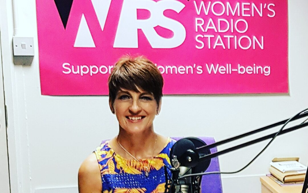 Womens Radio Station 'All things Autism' guest Reena Anand shares: Autism and Culture