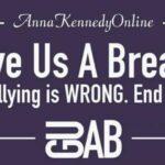Give Us A Break