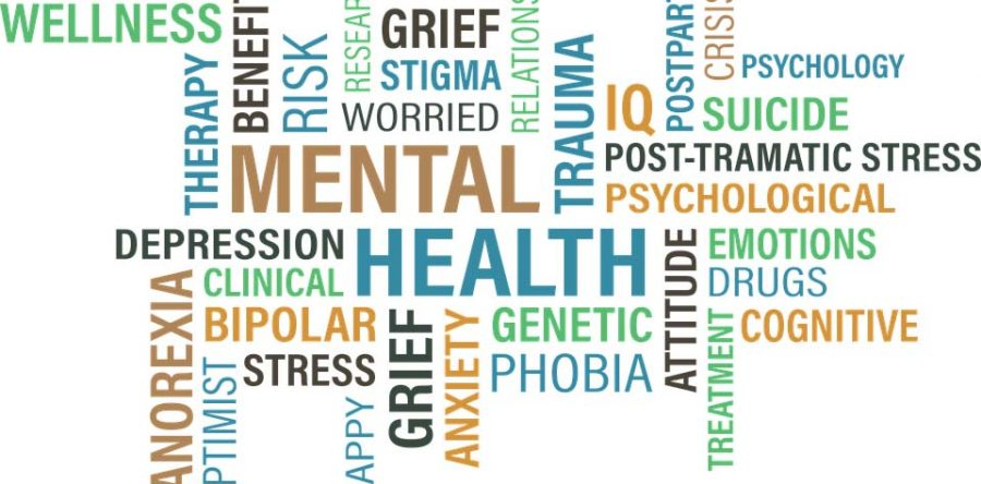 The Mental Health Act in 2018/2019 – more needs to be done