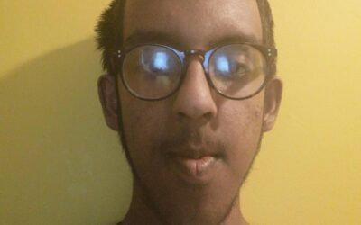 Haider Khokhar shares his lock-down experience